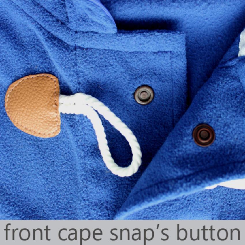 Paket Penjualan Cuddle Me Baby Cape Jaket Multifungsi Untuk Bayi & Anak Jaket .