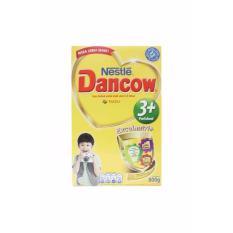 DANCOW 3+ Susu Madu Box - 800g
