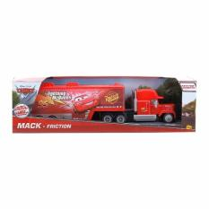 Disney Cars Friction Mack