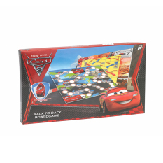 Disney Pixar Cars Board Game