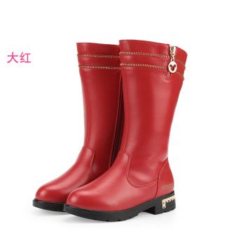 Shishang tergelincir tebal bawah tahan air sepatu anak anak hujan sepatu Source Disney .