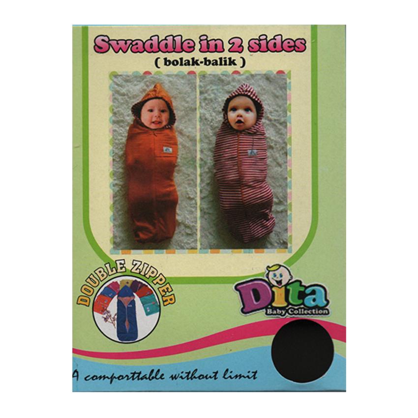 ... Dita Baby Blibli com Source Paket Penjualan Dita Baby Collection Bedong Instan Topi