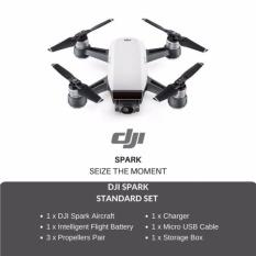 DJI Spark - White