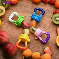 Dot Empeng Buah Bayi/ saringan buah/ Food Feeder Baby Pacifier
