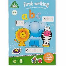 ELC First Writing Sticker Book