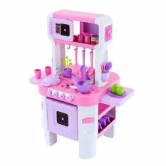 ELC Little Cooks Kitchen - Pink