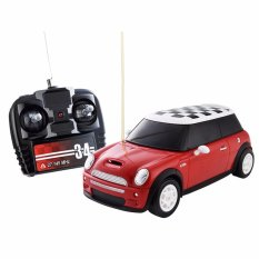 ELC Radio Controlled Mini Cooper