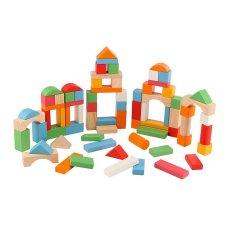ELC Wooden Building Bricks