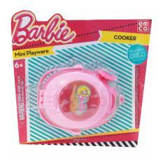 Emco Barbie Playware - Cooker