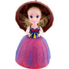Emco Gelato Surprise Clara Doll