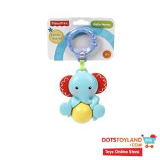 Fisher Price Roller Rattle Elephant