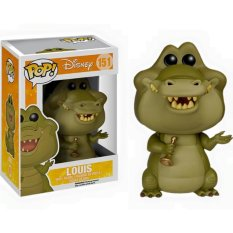 Funko The Princess and The Frog - Louis POP! Vinyl - 5089