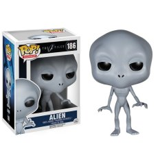 Funko X-Files - Alien - Pop! Vinyl - F4254