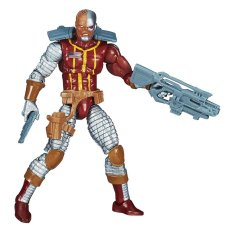 Hasbro Marvel Avengers Infinite Seri Action Figure - Deathlok
