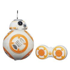 Hasbro Star Wars The Force Awakens BB-8 RC - B3926