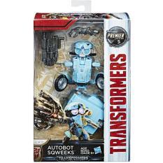 Hasbro Transformers - SQWEEKS (edisi transformers - last knight )