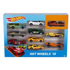 Hot Wheels ® 10-Car Pack Assortment