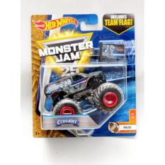 Hot Wheels Monster Jam Crusader