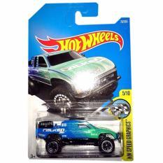 Hot Wheels Toyota Off-Road Truck - Falken