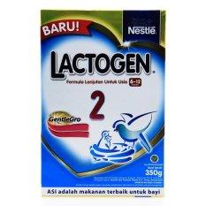Lactogen 2 Happynutri - 350 gr
