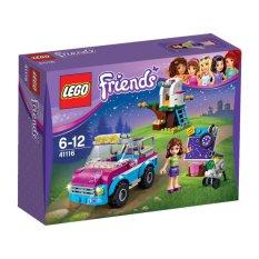 LEGO® Friends - Olivia's Exploration Car