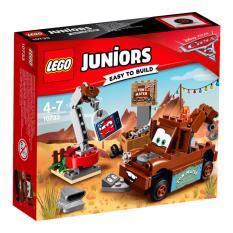LEGO® Juniors Mater'S Junkyard 10733