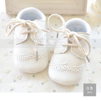 Warna Mantra Busur Tergelincir Balita Sepatu Bayi Sepatu Bayi Sepatu. Lembut bawah .