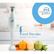 Little Giant Hand Blender / Blender Tangan