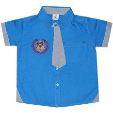 MacBear - Baju Anak - LITTLE BOS SHIRT