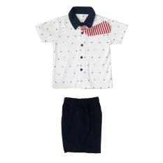 MacBear - Baju Anak - Little Man Aeroplane Set