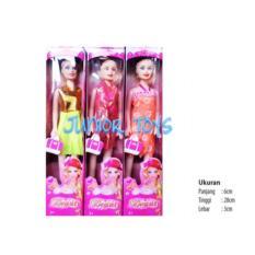 Mainan Boneka Barbie Beauty