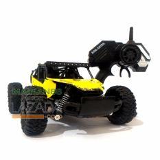 MAINAN88 RC Mobil Offroad Buggy Cheetah 1/16 Body Metal Frekuensi 2.4G | Mainan Anak