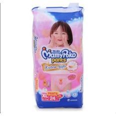 Mamypoko Extra Soft Girls XL24