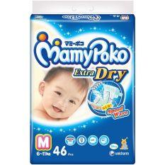 Mamypoko Perekat Extra Dry M 46