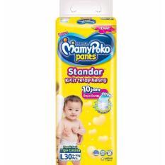 MamyPoko Popok Pants Standard - L 30