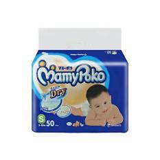 MamyPoko Tape Extra Dry S50