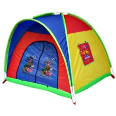 Mao Camp Tent Lokal Family Size 160X160Cm