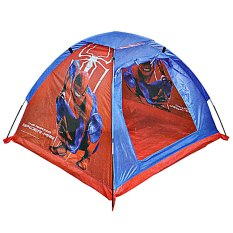 MAO CAMP TENT SPIDERMAN