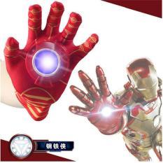 MAO IronMan Action Glove