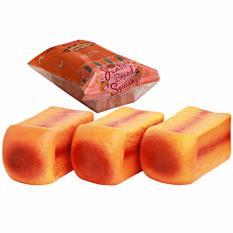Mao Squishy Roti Tawar JUMBO with Packaging