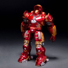 Marvel Avengers Ultron Hulk Buster Collection Model Toys Actionfigures - Intl
