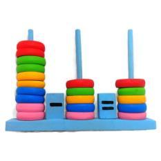 Arimbi Star Mainan Edukasi Kayu Balok Tangram Daftar Update Harga Source · Jual Early Development Toys
