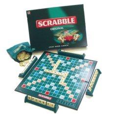 MOMO Toys Scrabble Original