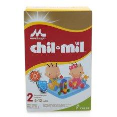 Morinaga Chil Mil Susu Bayi - 800gr - Box