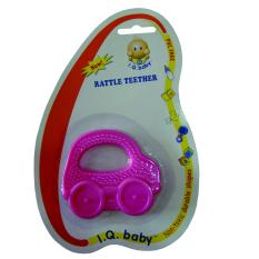 MyKenzie Baby Teething / IQ Baby Teether Cars
