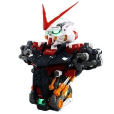 Namco Bandai Gundam Head Astray Red Frame MBF-PO2 Astray 1/60 PG Perfect Grade By MOTORKING