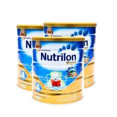 NUTRILON ROYAL 4 VANILLA Atau MADU 800 Gr