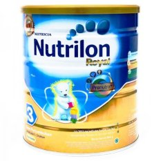 Nutrilon Royal Pronutra Tahap 3 Vanila - 800gr