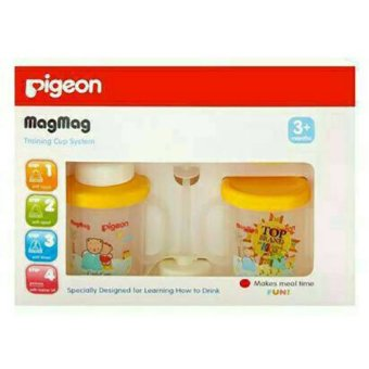 Pigeon Magmag Training Cup