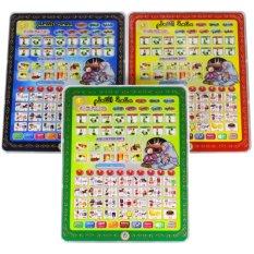 Playpad Arab Muslim 4 Bahasa